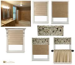 window treatment ideas for bathroom doors amp windows bathroom window treatments ideas target bathroom