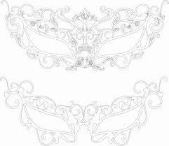 make your own mardi gras mask sliderimages laser cutting and engraving at its best