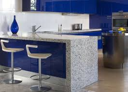 kitchen island u0026 carts blue kitchen ideas seleno silestone