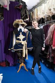 halloween uk u0027s biggest costume shop angels fancy dress braced for