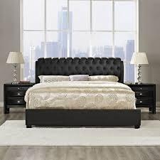 bedroom design fabulous black bedroom sets upholstered twin bed