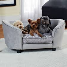Beds That Look Like Sofas by Dog Couches Luxury U0026 Designer Dog Beds U0026 Sofas Petco