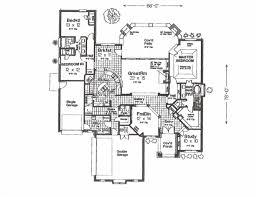 european style house plan 3 beds 2 50 baths 2684 sq ft plan 310