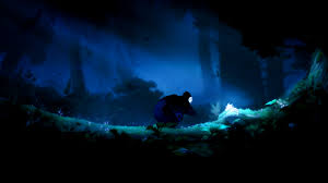 Ori And The Blind Forest And The Blind Forest Beautiful Ambience Gameplay Screenshot
