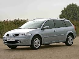 renault sedan 2006 renault megane cars specifications technical data