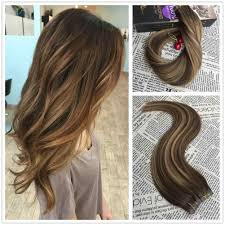 buy hair extensions buy in omber balayage remy human hair extension moresoo