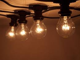 Edison Bulb String Lights 34 Best The Lighting Images On Pinterest Christmas Lights
