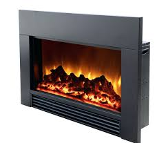 electric fireplace insert reviews 2016 installation cost