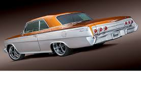 old crush charlie rodgers u0027 1962 chevrolet impala