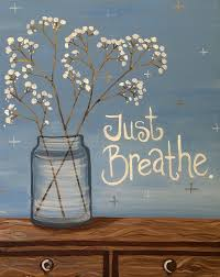 Pinterest Canvas Ideas by Just Breathe Painting Pinterest Paintings Breathe And Canvases