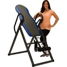 inversion table exercises for back adjustable inversion table back pain stress relief therapy fitness