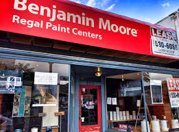 east moco silver spring paint stores to swap locations this