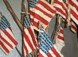 easy 4th of july crafts decorations