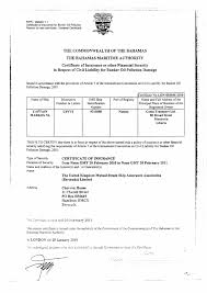 Certification Letter Of Expected Discharge Exle G76484lo24i018 Gif