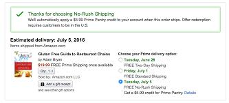 black friday shipping delays amazon 27 amazon hacks and amazon prime discounts urban tastebud