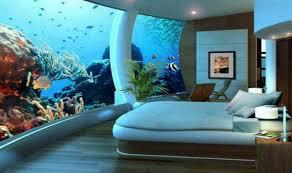 bedroom fish tank bedroom room design plan interior amazing