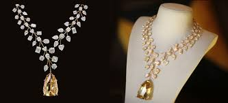 world s most expensive earrings top 10 most expensive diamond necklaces in the world