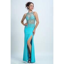 light blue sleeveless dress sale sleeveless dresses long light blue prom evening dresses with