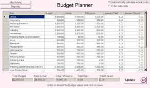wedding planning on a budget wedding wedding planner