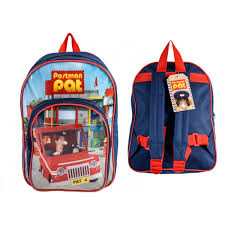 Postman Pat Duvet Bags