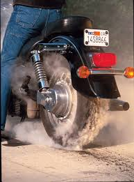 tips for maximum tire life motorcycle cruiser