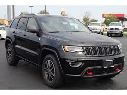 jeep grand cherokee 2017 black jeep grand cherokee trailhawk for sale jeep grand cherokee