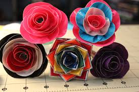 Duct Tape Flowers Vases And Pens 19 Duct Tape Flower Pens Floral Ribbon Pens Flower Pens Diy