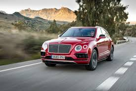 bentley plans plug in blitz from 2018 auto express