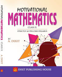 motivational mathematics class x amazon in a dixit motivational