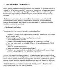 sample business plan for small construction company college