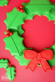 306 best christmas hoho cookies images on pinterest decorated