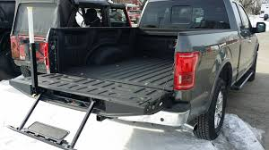 Rhino Bed Liners by Ford Rhino Linings Of York
