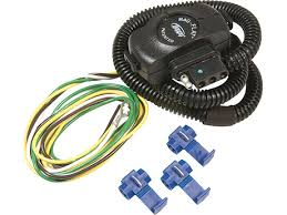 4 pin wiring harness with magnetic mount princess auto