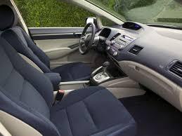 2005 Honda Civic Coupe Interior Honda Civic Coupe Si Specs 2008 2009 2010 2011 Autoevolution