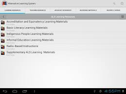 deped als android apps on google play