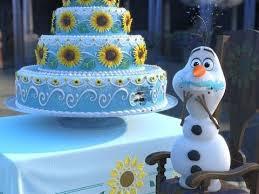 frozen fever movie anna u0027s birthday party