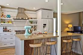 bar separation cuisine green and white kitchen cabinets meuble bar separation cuisine