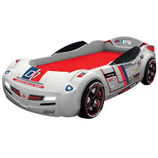 bedroom amazing kids bed with racing cars models clipgoo