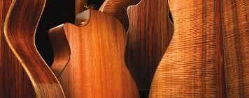 wood pics by wood guitars