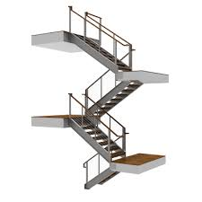 custom stair designs keuka studios