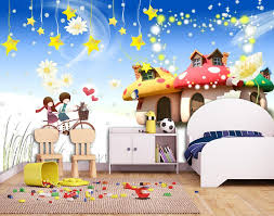 Girls Bedroom Wall Murals Search On Aliexpress Com By Image