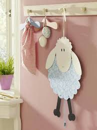 Easter Sheep Decorations by 29 Best Knutselen
