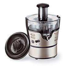 centrifugeuse cuisine moulinex ju385h10 elea duo presse agrumes et centrifugeuse argent