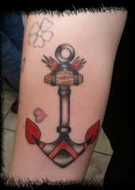 anchor tattoos and designs page 455