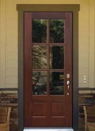 wood and glass exterior doors exterior doors custom and stock homestead interior doors