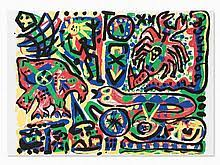 view a r penck art prices and auction results