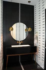 Powder Room Reno 35 Best Images About Powder Room On Pinterest Brass Bathroom