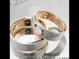 cin cin nikah jasa pembuatan desain cincin kawin cincin nikah terbaru 0857