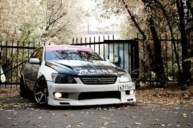 lexus is300 wagon slammed slammed aggressive wheel thread page 615 lexus is forum