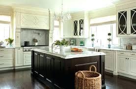 Kitchen Sink Lighting Ideas New Kitchen Sink Pendant Light Kitchen Traditional Kitchen Idea In